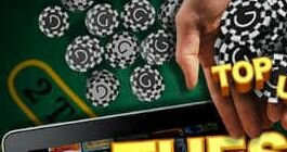 Casinos on slots Brasil