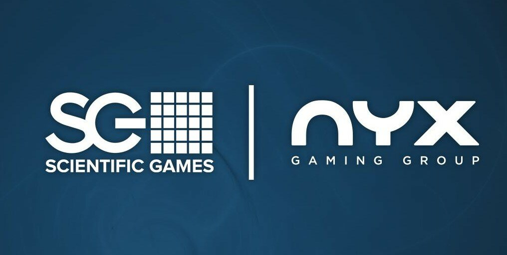 Nyx gaming group blog casino Brasil-80109